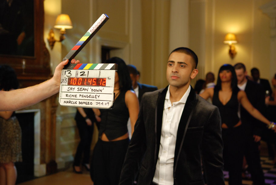 Jay Sean 'Down'
