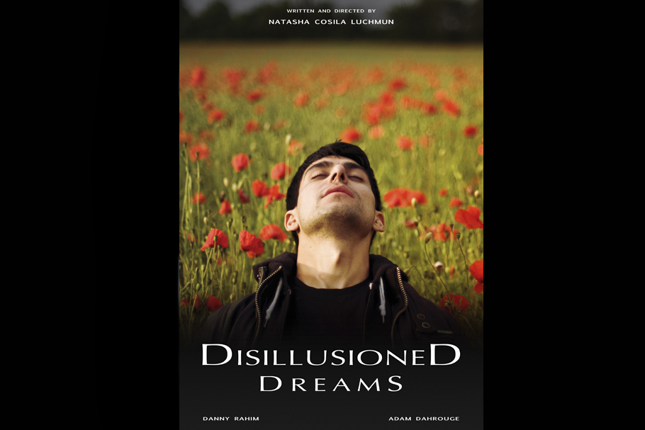 Disillusioned Dreams (short film)